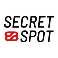 Secret Spot BCN Logo